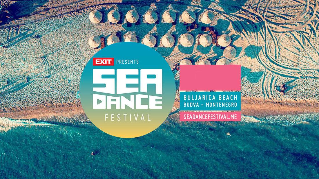 Sea Dance odložen za avgust 2021.