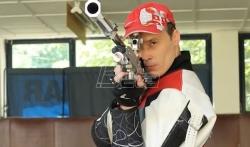 Sebić osvojio bronzanu medalju u trostavu na OI - Prezadovoljan sam osvojenom medaljom