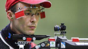 Sebić u finalu, Stefanović završio učešće u kvalifikacijama MK puška trostav
