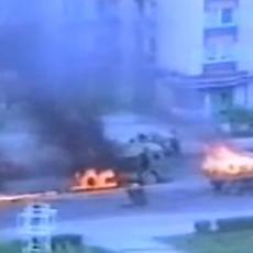 Sećanje na KRVAVI ZLOČIN: 26. godina od stradanja vojnika JNA u Tuzlanskoj koloni (FOTO/VIDEO)