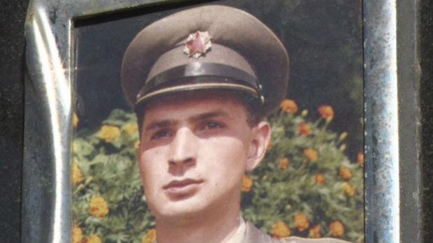 Sećanje na mladog potporučnika koji je poginuo u Vukovaru