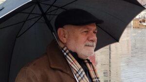 Sećanje novinara Đura Đukića na Oluju