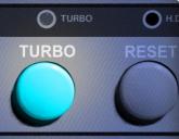 Sećate li se Turbo dugmeta iz 1990-ih? Evo zašto je usporavalo vaš računar