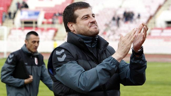 Sećate li se kako je FSS svojevremeno kaznio Marka Nikolića? Kako će onda Lalatović da prođe?