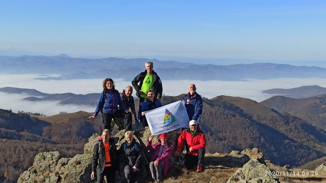Sedam decenija postojanja Kluba planinara Zrenjanin