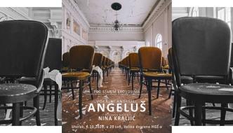 Sedam fakina i jedna dama pjevaju o Zagrebu