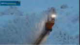 Sedam metara snega u Alpima, ovo nismo videli 20 godina