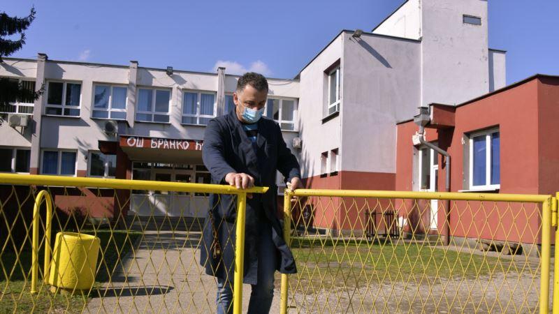 Sedam novih slučajeva zaraze u Republici Srpskoj