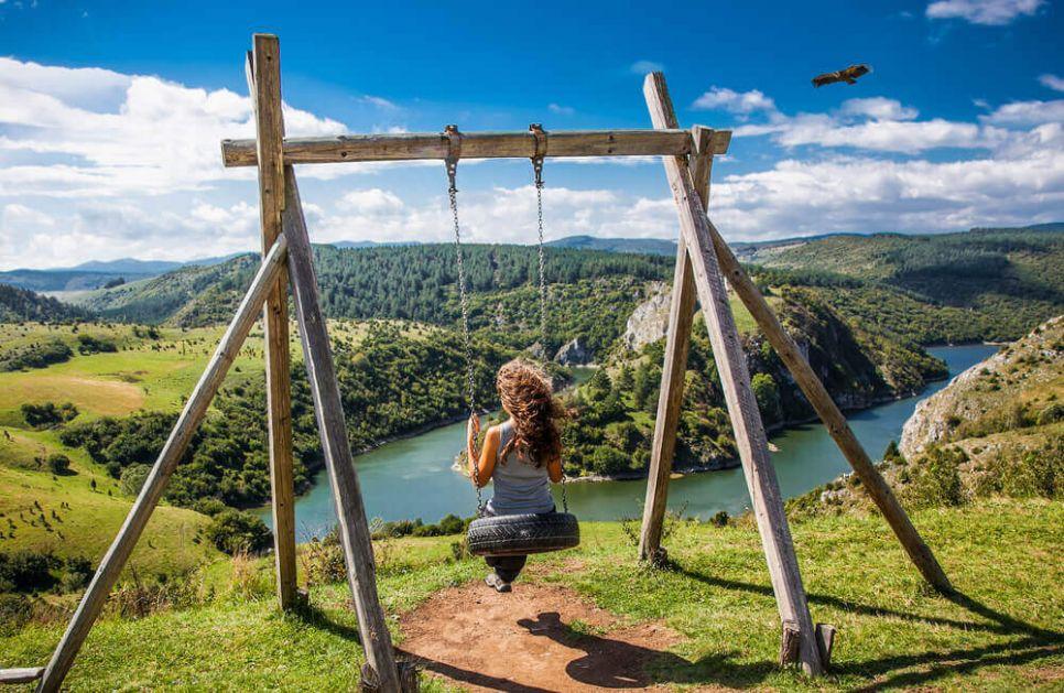 Sedam prelepih mesta u Srbiji gde je priroda netaknuta