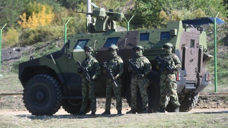Sedmi dan napetosti na Kosovu: Zvaničnici EU i NATO pozivaju na deeskalaciju