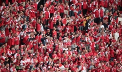 Sedmoro zaraženih korona virusom u Danskoj posle prisustva utakmicama na EP