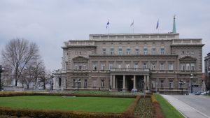 Sednica Skupštine Beograda zakazana za 12. mart u Sava centru