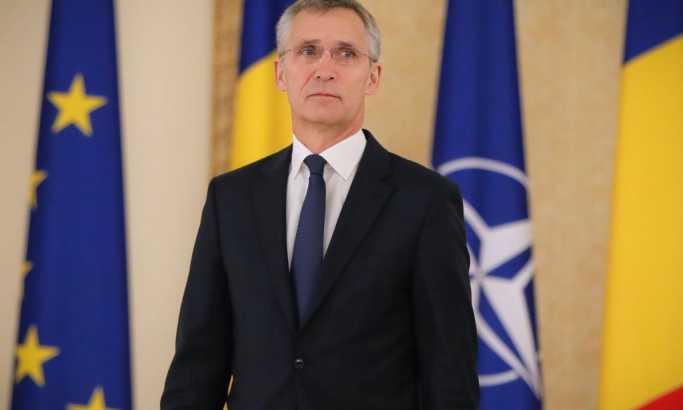 Šef NATO: Članice razočarane zbog kosovske vojske i takse