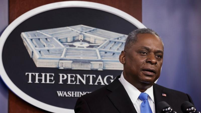 Šef Pentagona: SAD čvrsto posvećene Izraelu