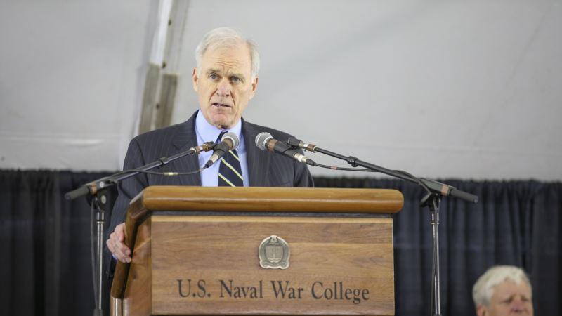 Šef Pentagona otpustio sekretara za mornaricu