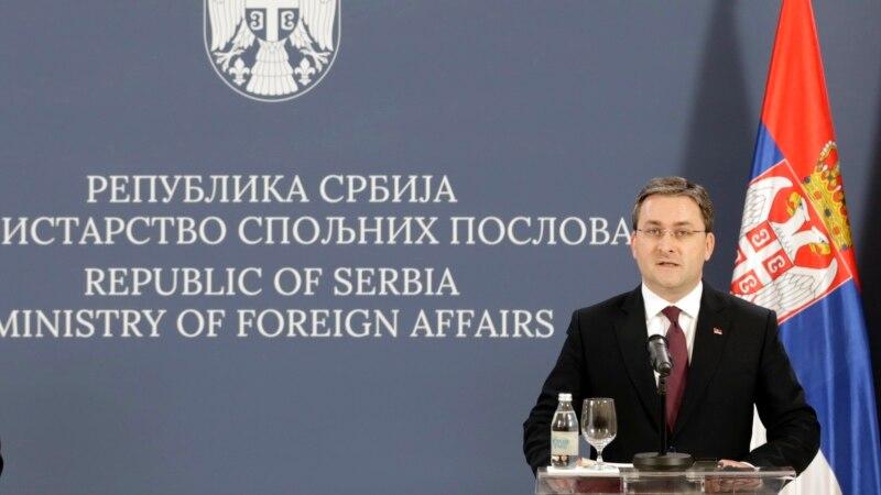 Ambasador Izraela nakon reakcije Selakovića: Nisam rekao da je Srbija priznala Kosovo