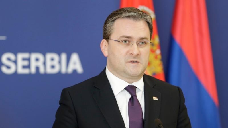 Šef diplomatije Srbije o izjavi hrvatskog kolege: Položaje manjina ne treba prikazivati neistinito