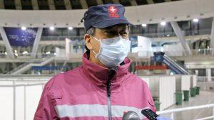 Šef kineskog tima eksperata: Srbija preduzela sve za suzbijanje epidemije