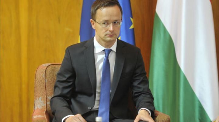 Šef mađarske diplomatije kuje opake planove!