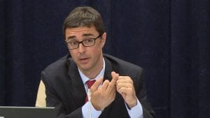 Šef misije MMF: Srpska ekonomija ima strukturne ranjivosti