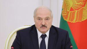 Šef nemačke diplomatije zatražio dodatne sankcije Belorusiji