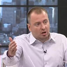 Šef odborničke grupe SNS Aleksandar Mirković: Đilasovo licemerje dobilo je novi oblik