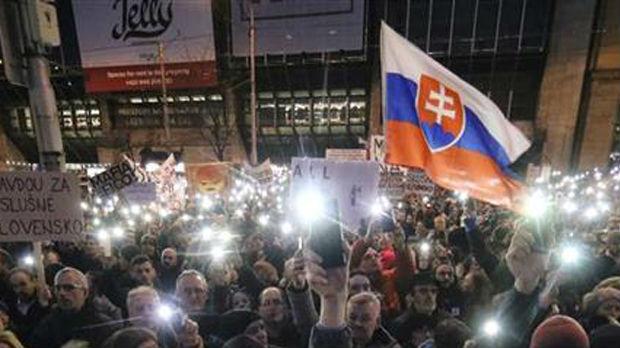 Šef slovačke policije odbija da podnese ostavku zbog ubistva novinara