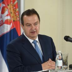 Šef srpske diplomatije o komešanju na međunarodnoj sceni: Priština je izgubila podršku VELIKIH