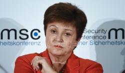 Šefica MMF-a na sastanku G20: Koronavirus ugrožava oporavak privrede sveta