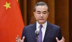 Šefovi diplomatija Kine i Nemačke protiv razdvajanja