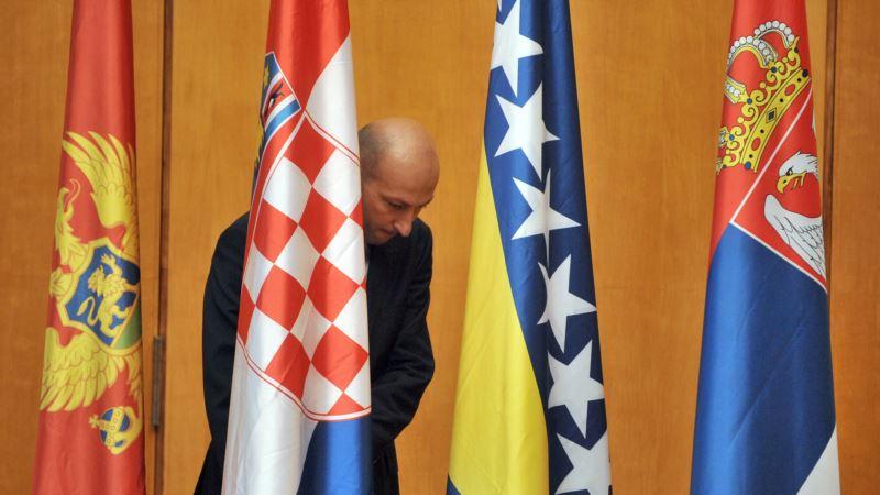 Šefovi diplomatija Višegradske četvorke i Balkana u Pragu o daljem proširenju EU