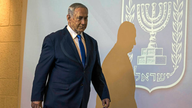 Šefovi diplomatija arapskih zemalja osudili plan Netanjahua