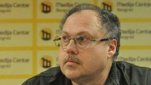 Sejdinović: Treba saznati prave motive napada na Milinovića