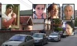 Sekirom ubio oca, maćehu, njenu ćerku i trudnu sestru: Ovo su žrtve krvavog pira u Leskovcu (FOTO)