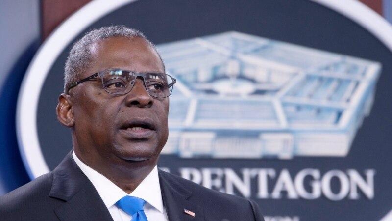 Sekretar za odbranu SAD: Avganistanske snage da uspore momentum talibana