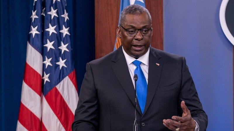 Sekretar za odbranu SAD ide u jugoistočnu Aziju