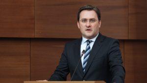 Selaković: Božović nije učinio nikakav prekršaj, govorio je o istorijskom događaju