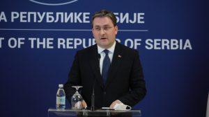 Selaković: Nadam se da će Srbija do kraja godine ugostiti Putina i Lavrova