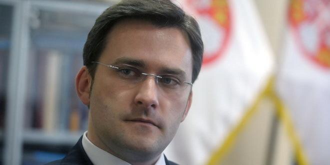 Selaković: Srbija podržava dejtonsku BiH