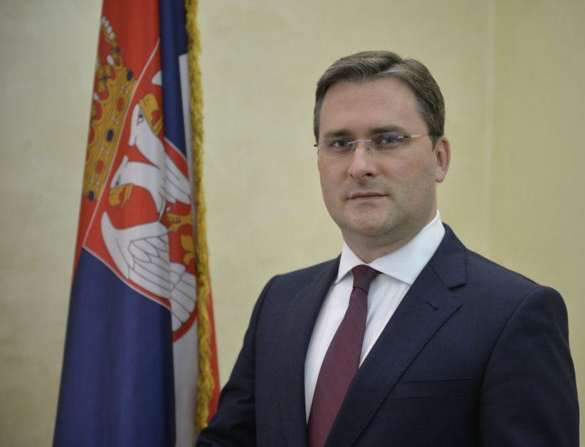 Selaković: Srbiji važna podrška Nemačke
