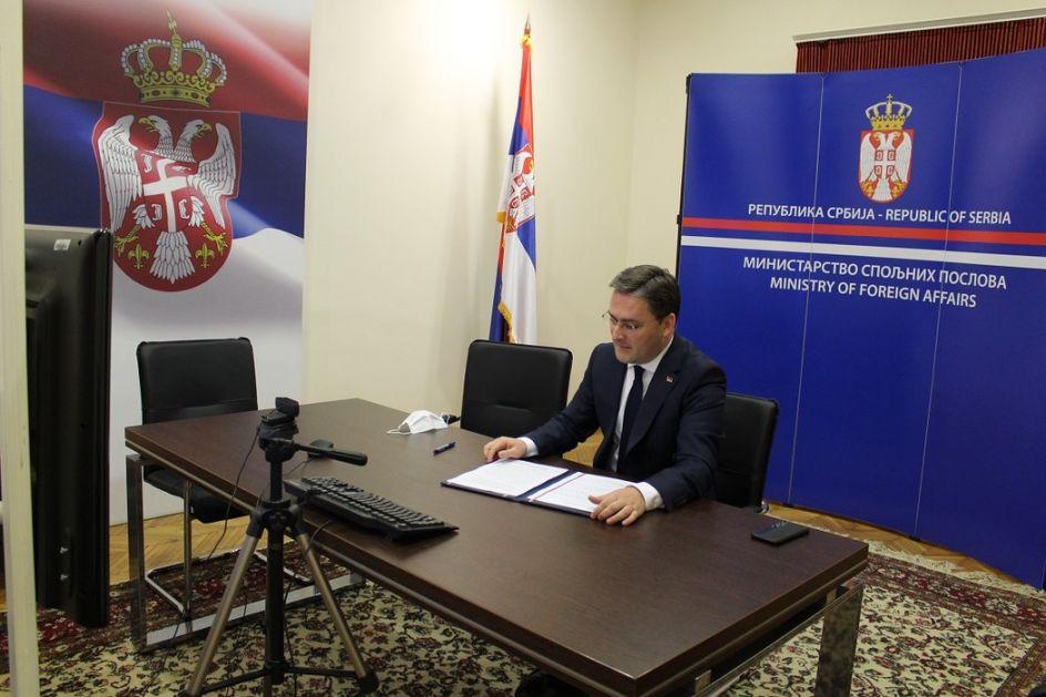 Selaković i Jeremić o ponižavanju srpske diplomatije
