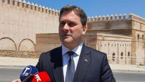 Selaković na kraju posete Maroku: Bratska saradnja će biti unapređena