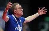 Selektor Hrvatske: On može da prekine prvenstvo, mi spasavamo šta možemo