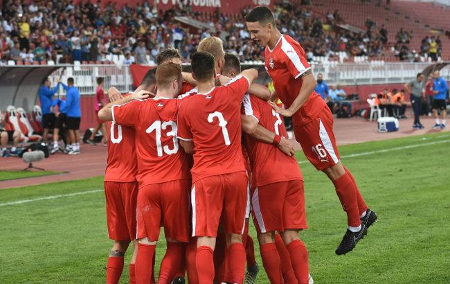 Selektor odbija ponude, ima novi cilj - Srbija sledeće godine šampion Evrope?