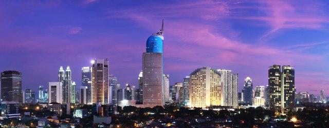 Selidba prestonice: Ulažu 33 milijarde dolara u izmeštanje glavnog grada