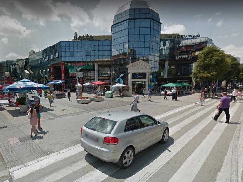 Semafor na prelazu kod Kalče trebalo bi da bude postavljen - završen tender