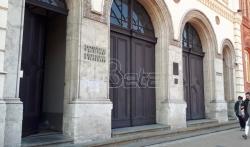 Senat Univerziteta u Beogradu poništio diplomu Siniše Malog