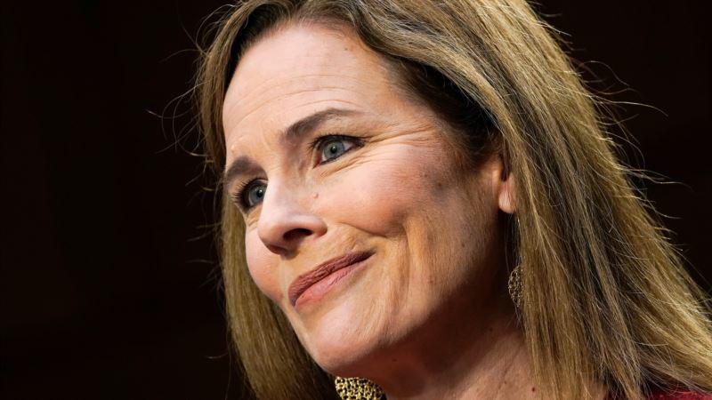 Senat glasa o kandidatkinji za Vrhovni sud SAD