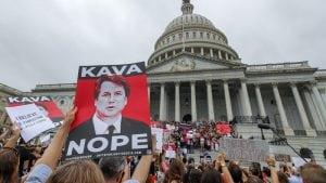 Senat potvrdio izbor Kavana za sudiju Vrhovnog suda