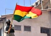 Senatorka sama sebe proglasila prelaznom predsednicom Bolivije